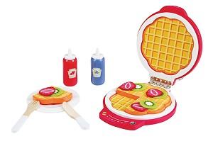 Lelin Toys - Wafelmaker Set