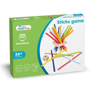 New Classic Toys - Sticks Game