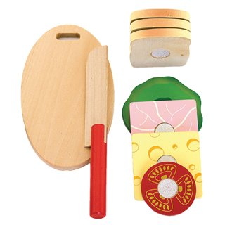 Viga Toys - Snijset - lunch box