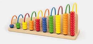Viga Toys - Leren Rekenen